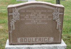 Evangeline Boulerice
