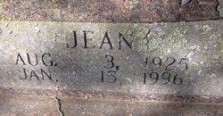 """Imogene """"Jean"""" <I>Newcomer</I> Goff"""