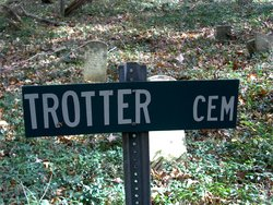 Trotter Cemetery #01