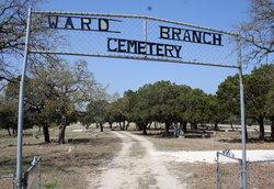 Ward Branch Cemetery