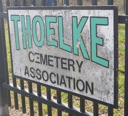 Thoelke Cemetery
