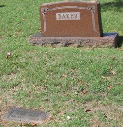 Sue <I>Bay</I> Baker
