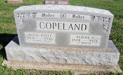 Alice <I>Hiatt</I> Copeland