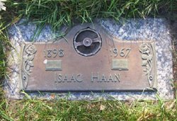 Isaac Haan