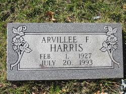 Arvillee F. Harris