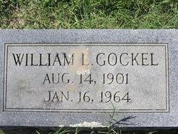 William L. Gockel