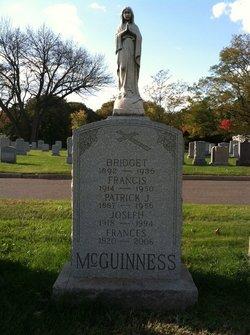 Patrick Aloyisus J. McGuinness