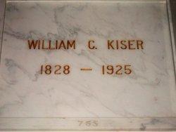 William Cline Kiser