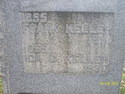 "William Franklin ""Frank"" Keller"