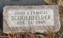 John Schoenfelder