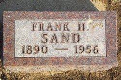 Frank H. Sand