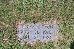 Eureka M. Haun