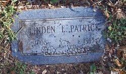 Linden E Patrick