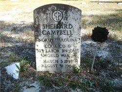 Shappard Campbell