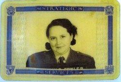 Dorothy Carson <I>Lunsford</I> Fowler