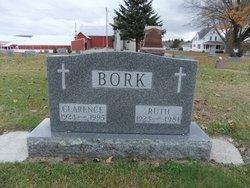 Clarence Leonard Bork