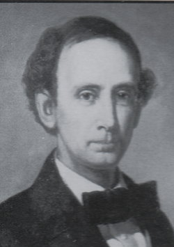 COL James Monroe Perrin