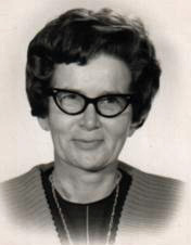 Tyyne Helena <I>Lindelä</I> Honeycutt