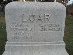 Charles Wesley Loar
