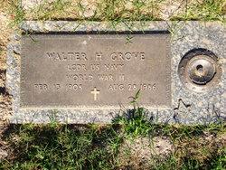 Walter Hutchinson Grove