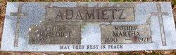 Benedict Adamietz