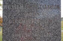 William H. Williamson