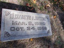 Elizabeth Arnold <I>Pearson</I> Button