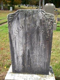 Amelia <I>Smith</I> Bingham