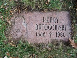 Henry Batogowski