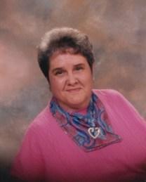 """Ruby Jacqueline """"Jackie"""" <I>Mays</I> Hill"""