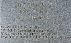 Edd Burke, Jr