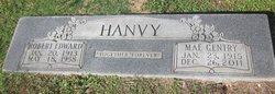 Mae <I>Gentry</I> Hanvy
