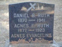 Agnes E Ruth