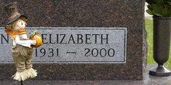 Elizabeth Van Erem