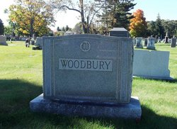 Eleanor Louisa <I>Woodbury</I> Kenyon