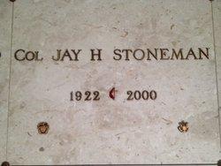 Col Jay Harrison Stoneman