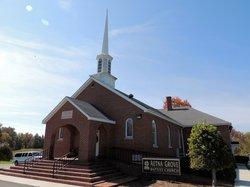 Aetna Grove Baptist Church Cemetery