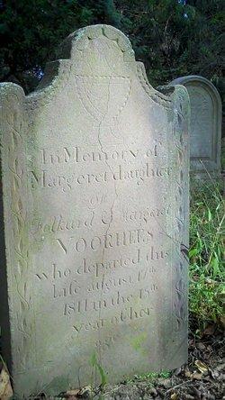 Margaret Voorhees