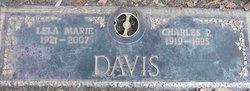 Lela Marie <I>Rupp</I> Davis