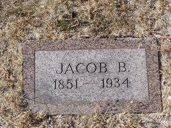 Jacob B. Rice