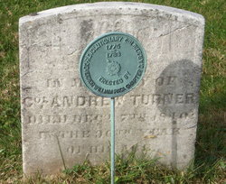 Col Andrew Turner