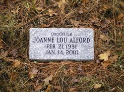 Joanne Lou Alford
