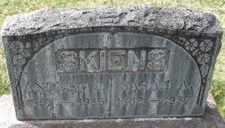 Sarah Almeda <I>Estes</I> Skiens