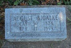 August Bigalke