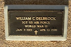 William Cronwell Delbrook
