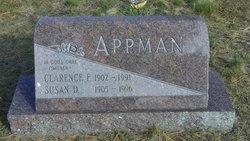 Susan D. Appman