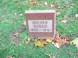 Susan <I>Dalziel</I> Aitken