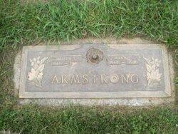 Mary <I>Corrigan</I> Armstrong