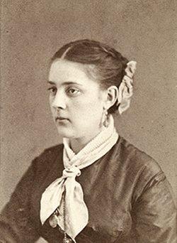 Emma Josepha <I>Smith</I> McCallum