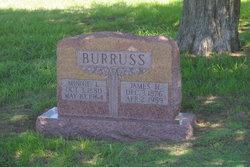 James Hutchinson Burruss